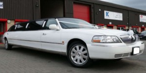 8 Seater Limo Hire